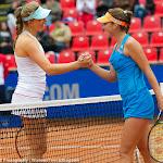 Mona Barthel & Belinda Bencic
