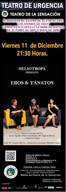 teatro de urgencia Eros