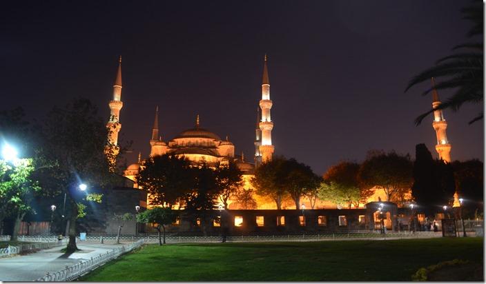 Istanbul Nov 2015