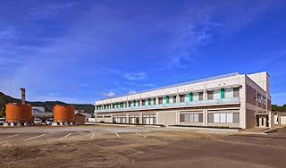 20140731日南病院2号棟