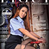 LiGui 2013.10.16 网络丽人 Model 薇薇 [57P] cover.jpg