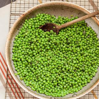 Peas Mint Side Dish Recipes