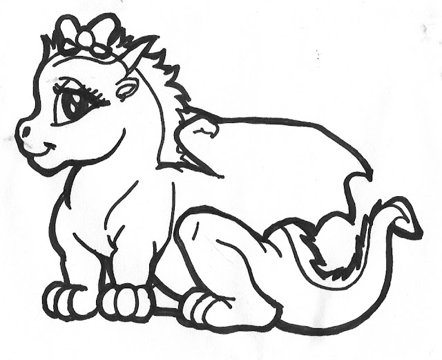 Coloring Pages DLTK's Crafts for Kids - cartoon coloring pages for kids