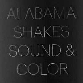 Alabama Shakes Sound & Color review