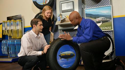 Fountain Tire, 80 115 Vermillion Rd, Winnipeg, MB R2J 4A9, Canada, Auto Repair Shop, state Manitoba