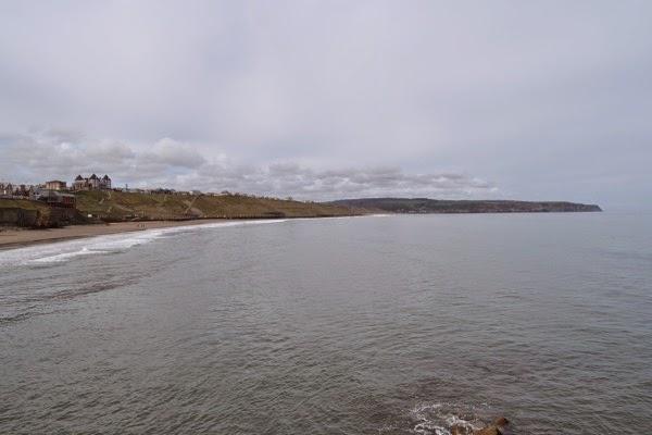 Looking back tide in
