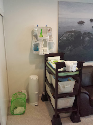 Changing Table Photos