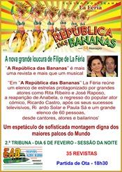 Republica das Bananas