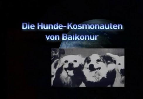 Psy w kosmosie / Die Hunde Kosmonauten von Baikonur (2004) PL.TVRip.XviD / Lektor PL