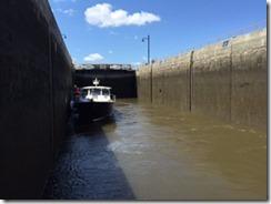 Sarasota Schuylerville lock 2