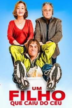 Baixar Filme Um Filho que Caiu do Céu (2018) Dublado Torrent Grátis