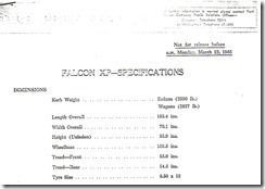Ford XP Specifications dave.colv.in (2)