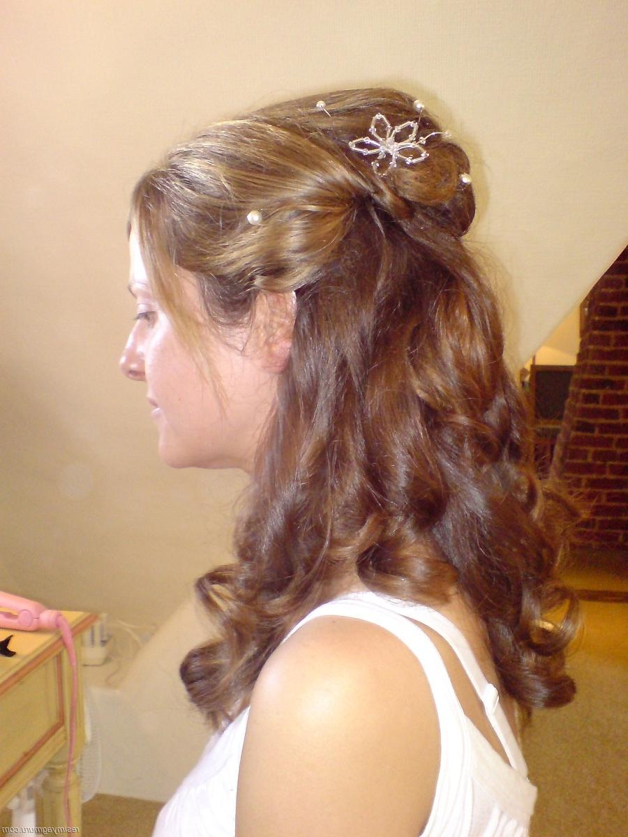 bridal hairstyles for 2011 1