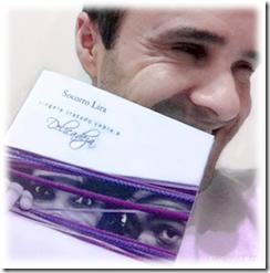 CD Delicadeza - Socorro Lira