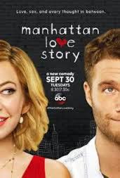Chuyện Tình Ở Manhattan - Manhattan Love Story