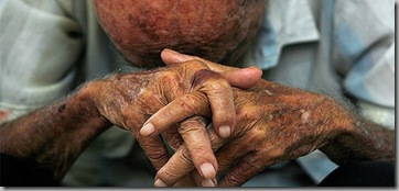 España_Ancianos en