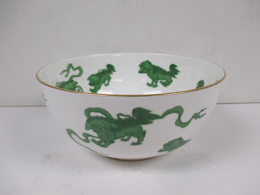 Wedgwood Chinese Tigers Bowl