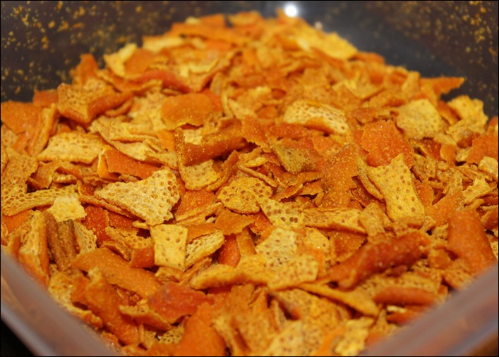 Rezept Orangensalz Orangenpfeffer DIY selbstgemacht Weihnachtsgeschenk 04