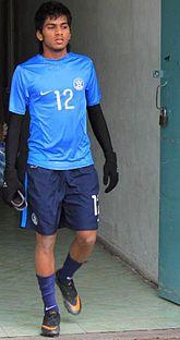 Mohun Bagan sign Brandon Fernandes