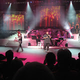 Watching The Finalists Live at the Andy Williams Moon River Theater in Branson MO 08182012-23