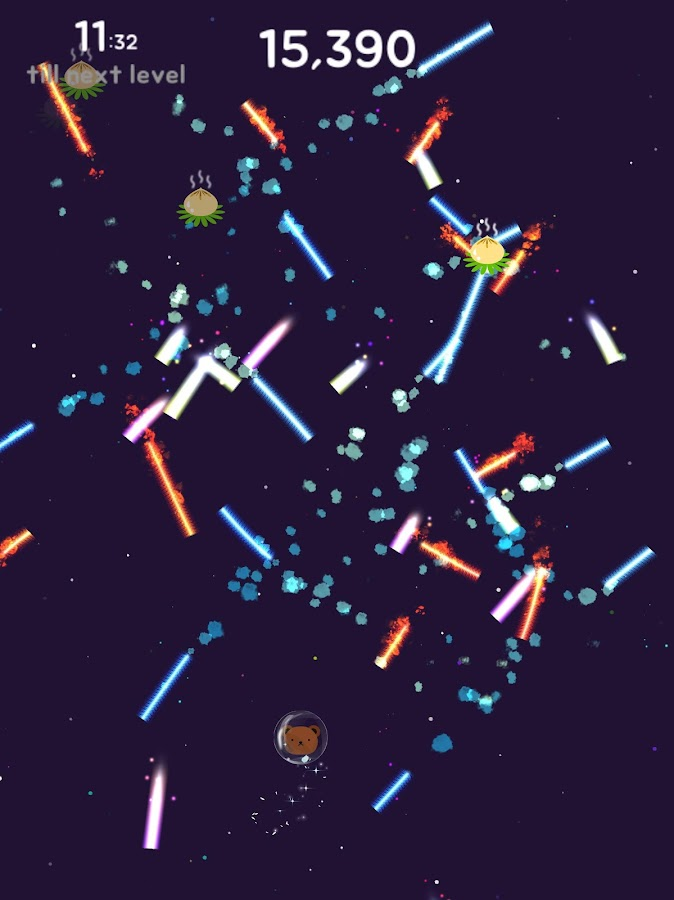 Space Hunger Screenshot 9