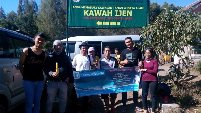 Kawah Ijen 1 - Trip Travel BWi Banyuwangi