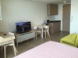 lovely studio for rent at unixx     to rent in Pratumnak Pattaya