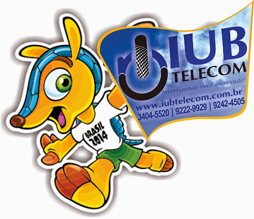 IUB TELECOM, R. Bauru, 290 - Novo Horizonte, Itumbiara - GO, 75532-340, Brasil, Fornecedor_de_Internet, estado Goias