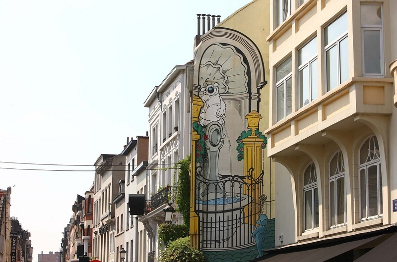 brussels-comic-book-route-6