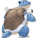 Image of Blastoise