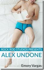 ALEX UNDONE