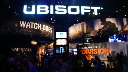 Ubisoft Announces New Book Publishing Division, Ubisoft Publishing