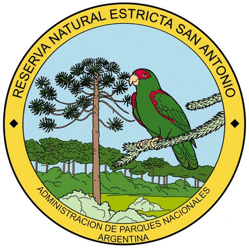 La Reserva Natural Estricta San Antonio es una de las más recientes áreas misioneras protegidas.