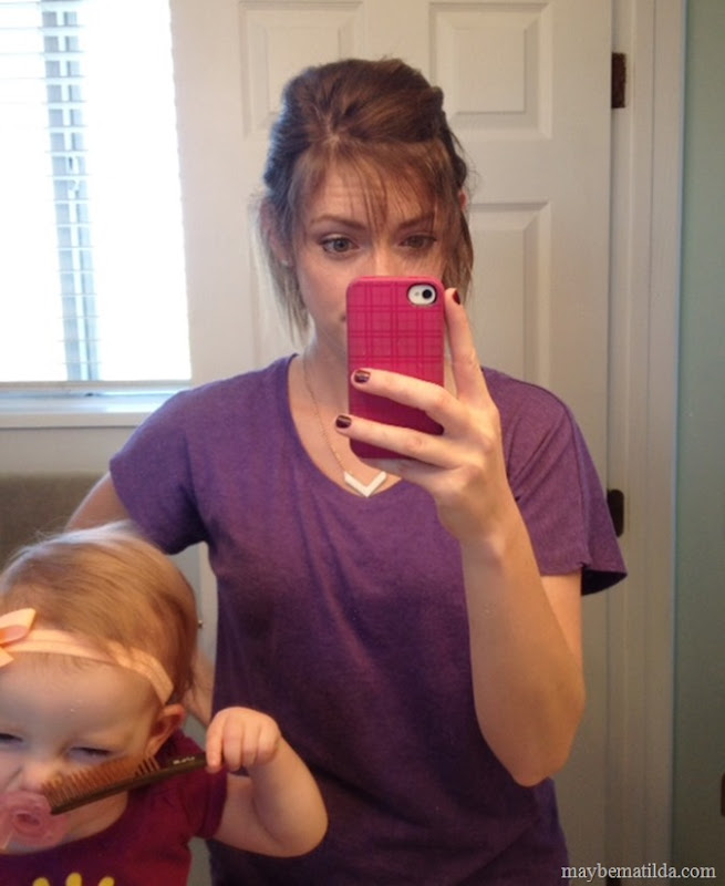 wicked postpartum hair loss