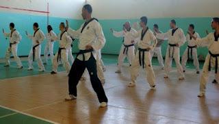 Taekwondo: création de deux nouvelles ligues de wilaya avant la fin décembre