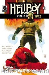 Hellboy and the B.P.R.D. 005-000