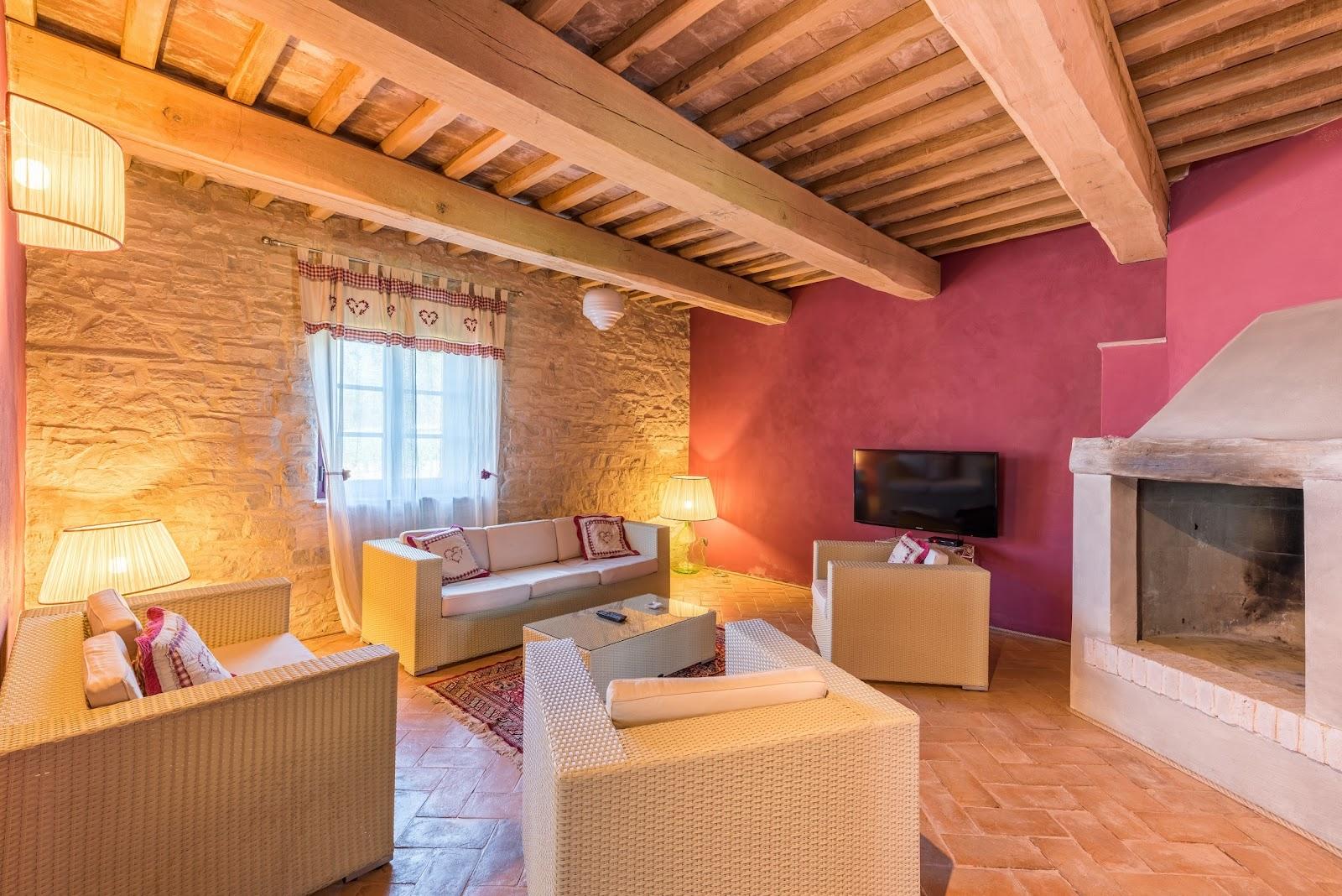 Ferienhaus Villa Belvedere (769342), Poggibonsi, Florenz - Chianti - Mugello, Toskana, Italien, Bild 20