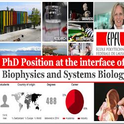 International Ph.D. student position @ DCRC | NaveeNBioinforMaTics ...