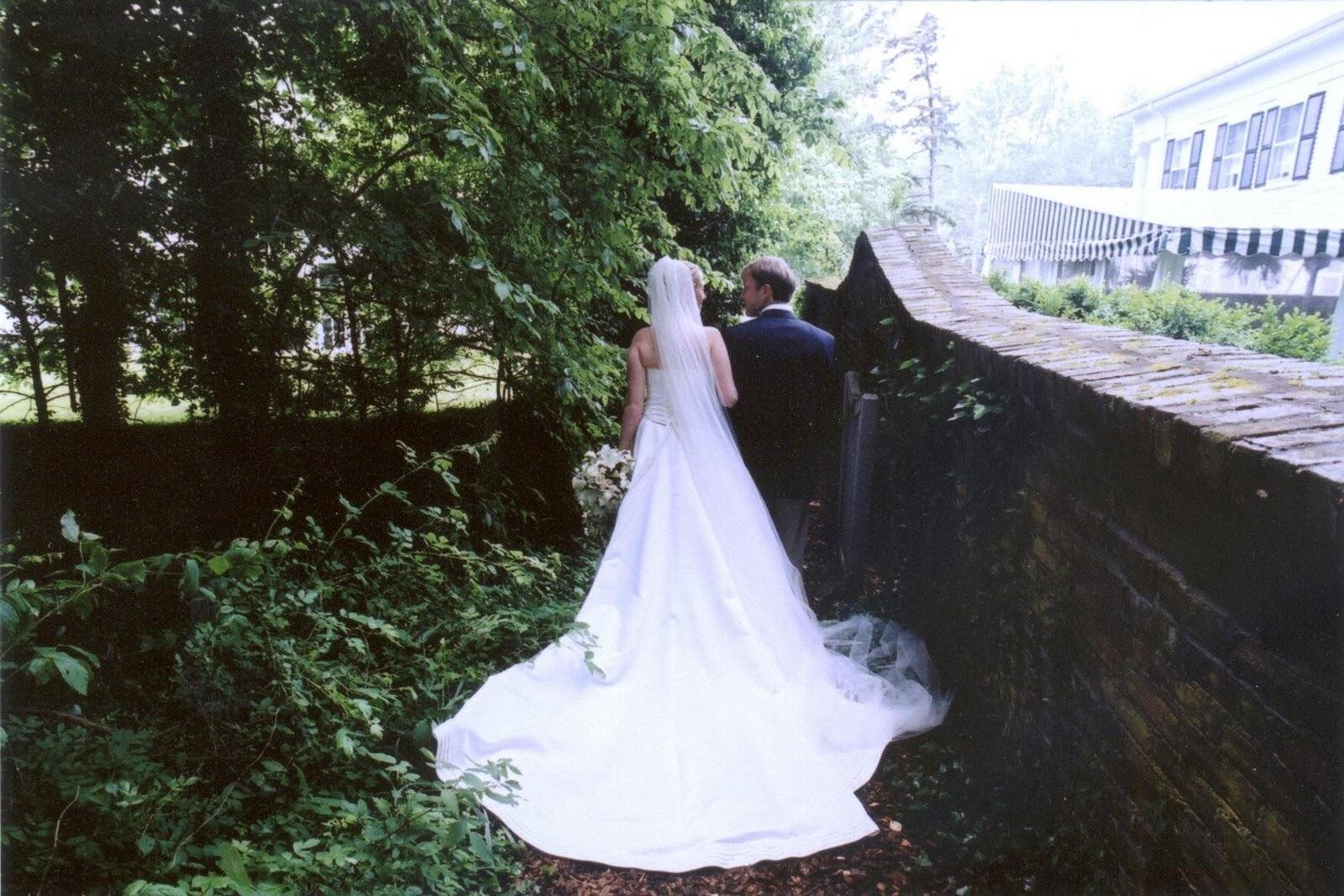 Cape Cod Wedding Receptions