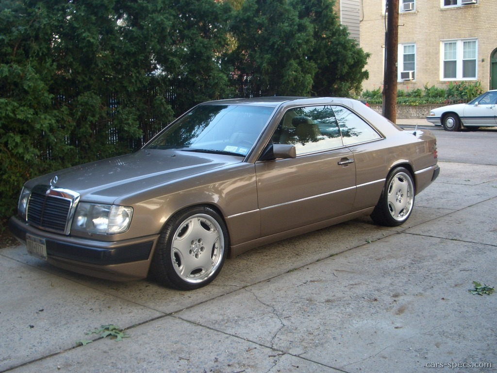 1993 mercedes benz 500 class coupe specifications for 1993 mercedes benz 500 class