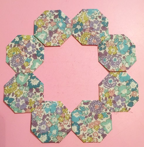 Four Octagons - EPP