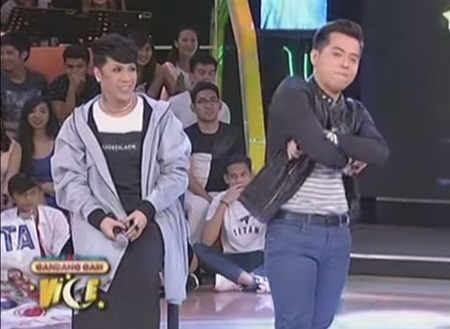 Jason Dy in GGV