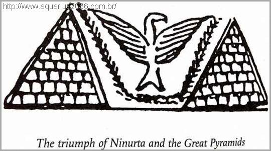 triunfo-deu-Ninurta-piramide