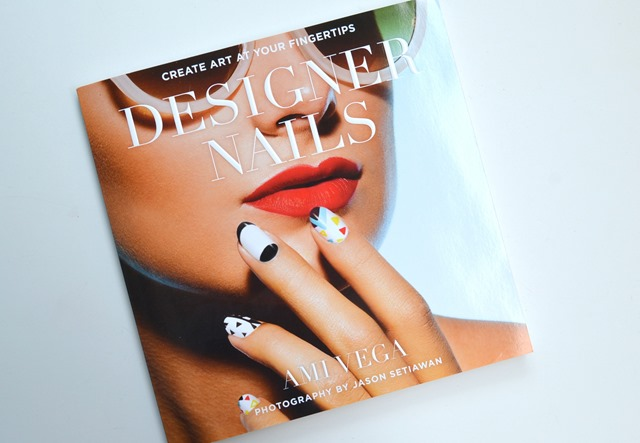 Designer Nails Ami Vega Review