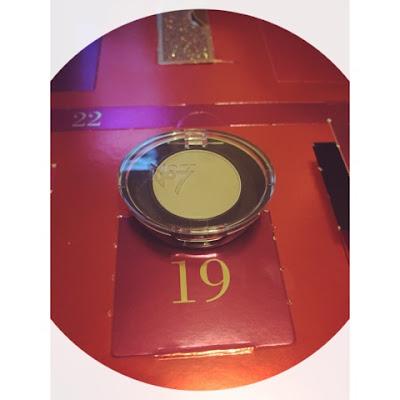 No7 Advent Calendar - Days 15-21