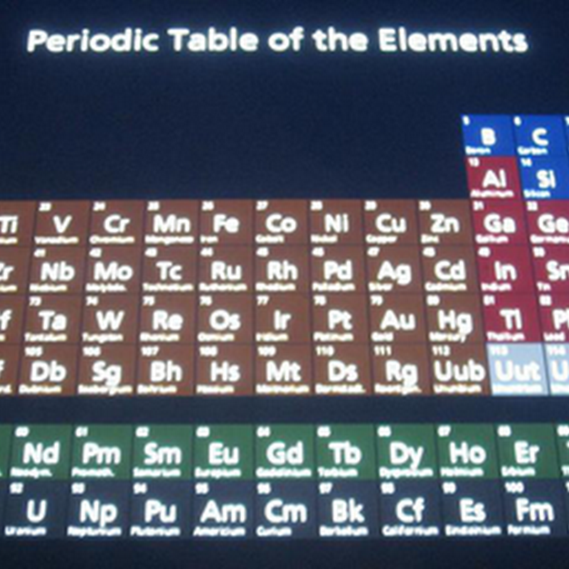 10 STRANGE STORIES FROM THE EARLY STUDY OF ELEMENTS