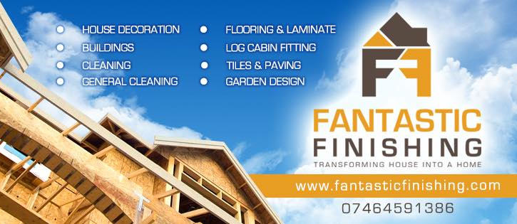 painting and decorating, laminate flooring, wall and floor tiling