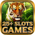Game Slots Vegas Rush Slot Machines APK for Windows Phone