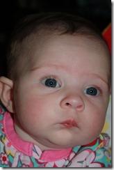 Abbie 4 months