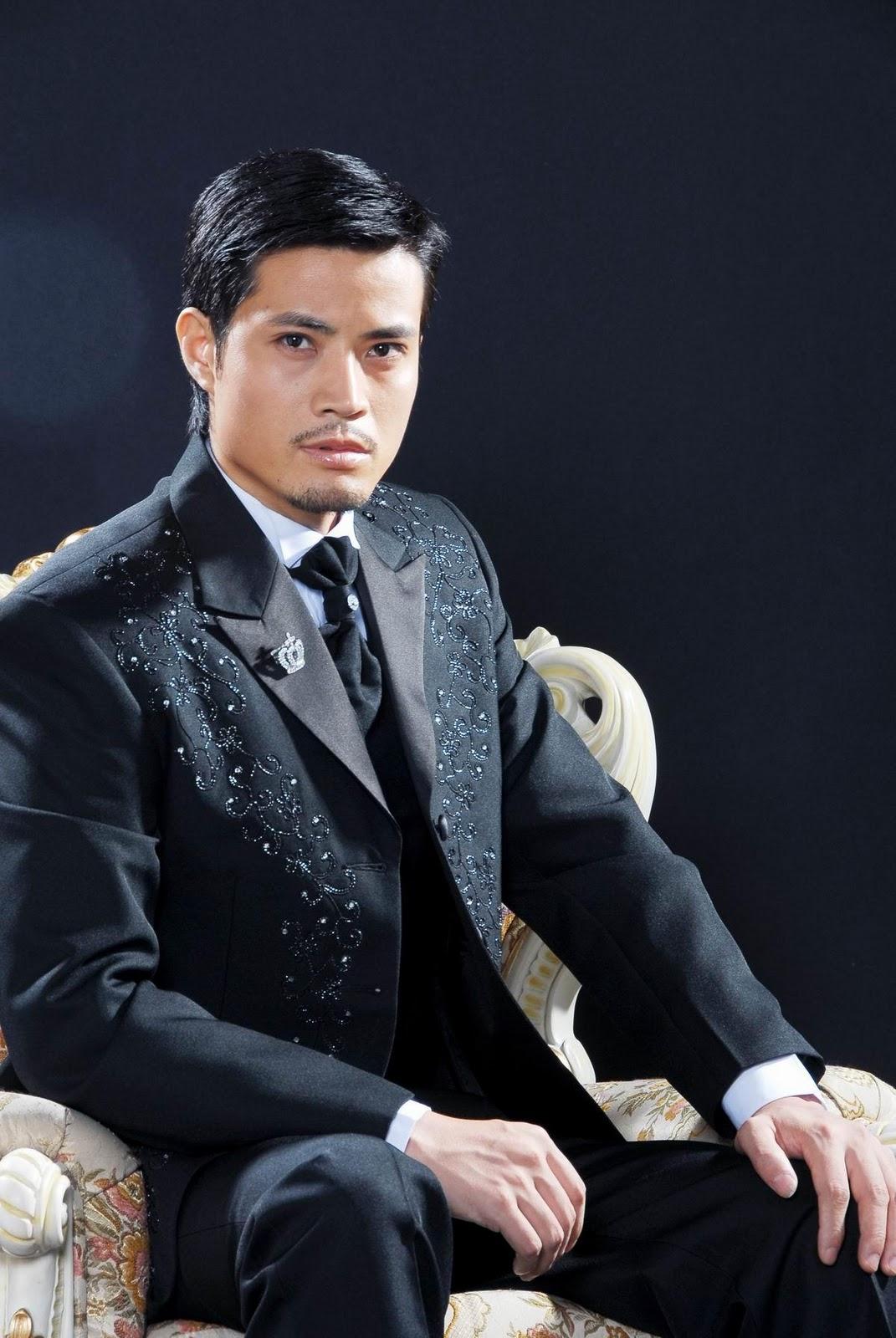 Suit&Men Suit  M-2